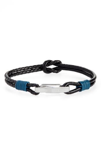 Ted Baker London Ivvry Leather Bracelet