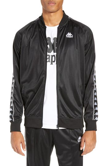 Kappa Authentic Bennet Track Jacket