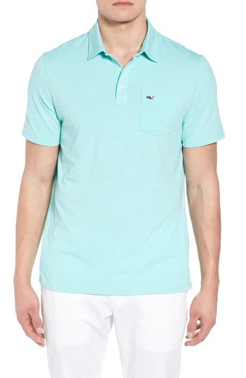 vineyard vines Edgartown Polo Shirt