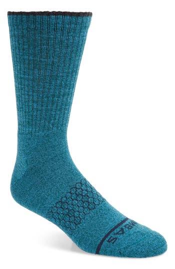 Bombas Wool Blend Socks
