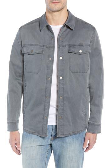 Tommy Bahama Boracay Lined Shirt Jacket