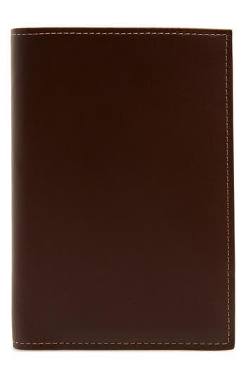 Nordstrom Wyatt Leather Passport Case