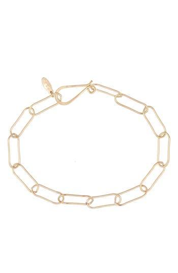 Kris Nations Large Link Chain Bracelet