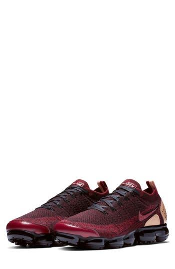 Nike Air Vapormax Flyknit 2 NRG Running Shoe