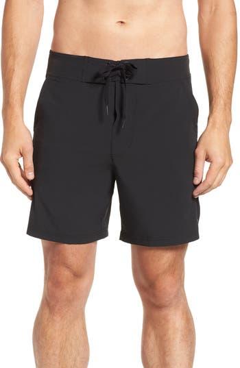 Alo Plow Board Shorts
