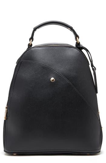 Sole Society Hingi Faux Leather Backpack