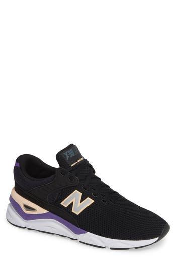 New Balance X-90 Knit Sneaker