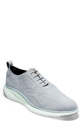 Cole Haan 3.ZERØGRAND StitchLite Wingtip Sneaker