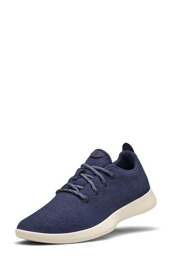 Allbirds Wool Runner Sneaker