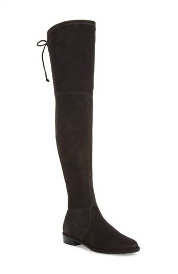 Stuart Weitzman 'Lowland' Over the Knee Boot