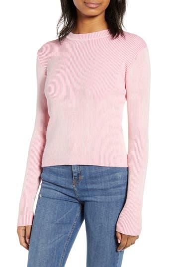 BP. Plaited Rib Sweater