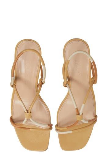 Jacquemus Les Sandales Olbia Sandal