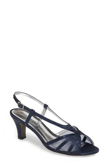 David Tate Refined Sandal