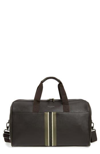 Ted Baker London Webbing Duffel Bag