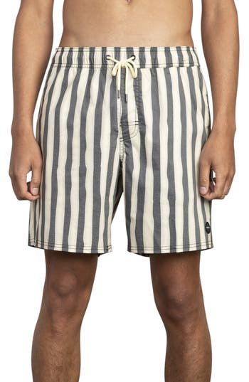 RVCA Montague Swim Trunks