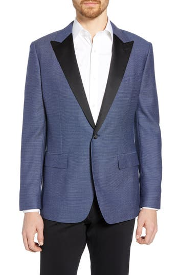 Bonobos Capstone Slim Fit Dinner Jacket