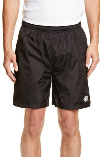 Moncler Genius by Moncler Nylon Athletic Shorts