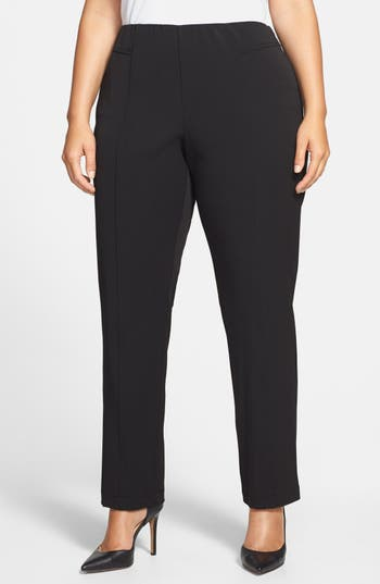 Vince Camuto Seam Detail Pants