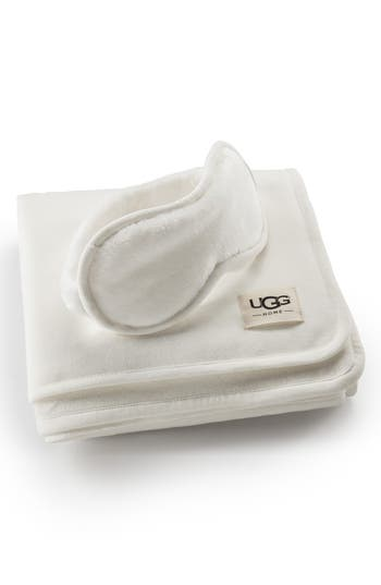 Ugg Australia Travel Set