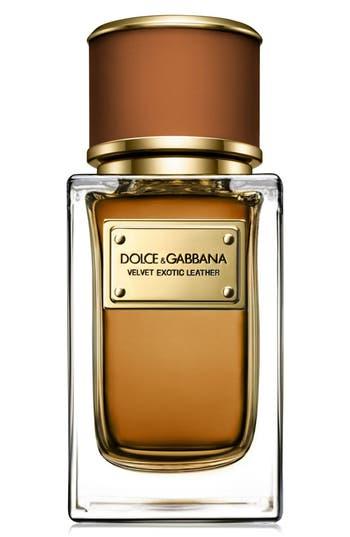 Dolce&gabbana Beauty 'Velvet Exotic Leather' Eau De Parfum