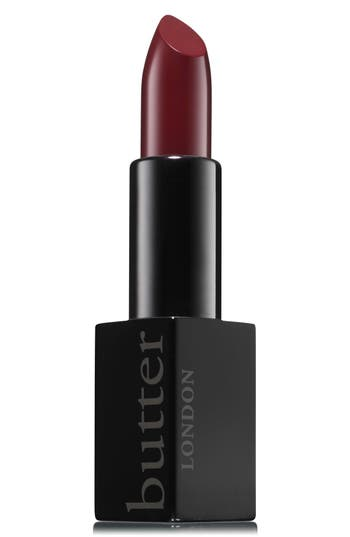 Butter London Plush Rush Lipstick - Provocative