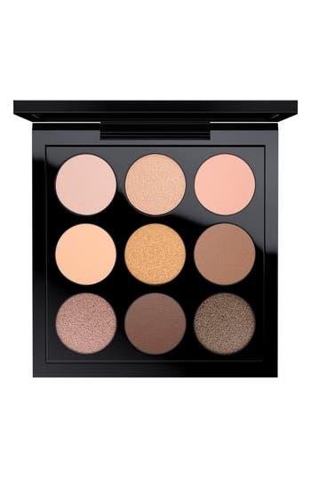 MAC Amber Times Nine Eyeshadow Palette -