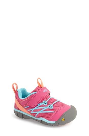 Boy's Keen 'Chandler Cnx' Water Repellent Sneaker