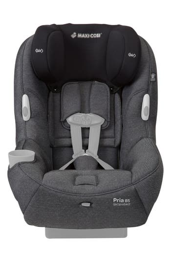 Infant MaxiCosi Seat Pad Fashion Kit For Pria(TM) 85 Car Seat Size One Size  Grey
