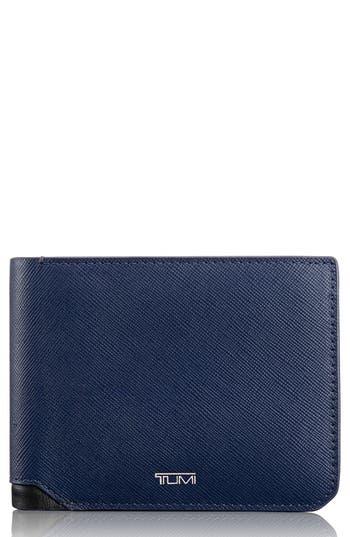 Tumi Leather Wallet -