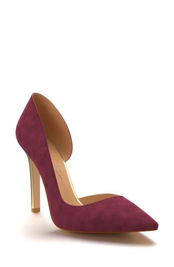 Shoes Of Prey Half D