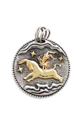 Women's Konstantino Zodiac Pendant