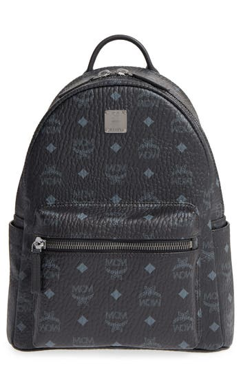 Mcm Small Stark - Visetos Backpack - at NORDSTROM.com