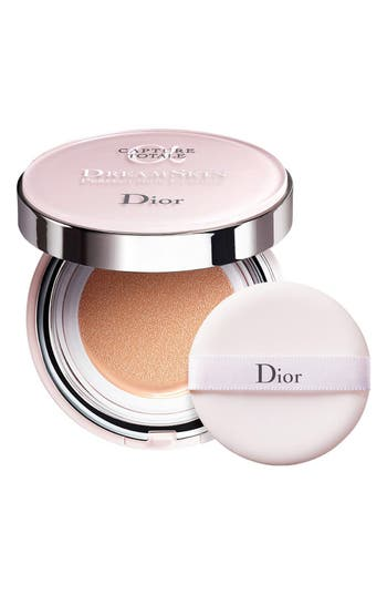 Dior Capture Totale Dreamskin Perfect Skin Cushion Broad Spectrum Spf 50 - 020