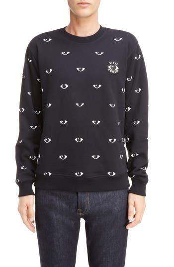 Men's Kenzo Graphic Sweatshirt