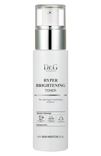 My Skin Mentor Dr. G Beauty Hyper Brightening Toner