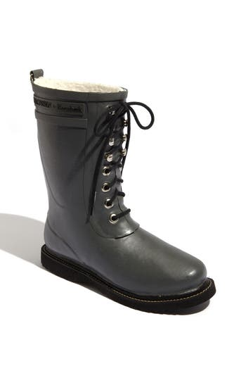 Women's Ilse Jacobsen Hornbaek Rubber Boot at NORDSTROM.com
