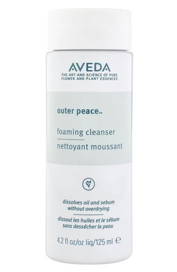 Aveda 'Outer Peace™' Foaming Cleanser Refill