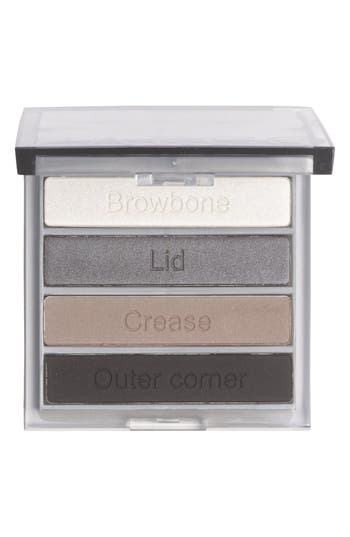 Cargo Essential Eyeshadow Palette -