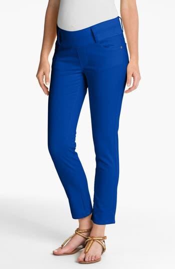 Maternity Skinny Ankle Stretch Jeans
