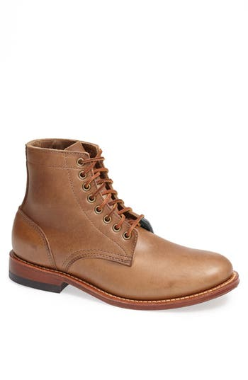Men's Oak Street Bootmakers Plain Toe Trench Boot