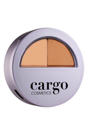 Cargo 'Double Agent' Correcting Balm Set - 6W