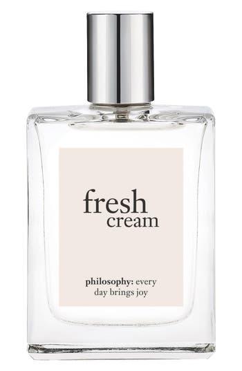 Philosophy 'Fresh Cream' Eau De Toilette