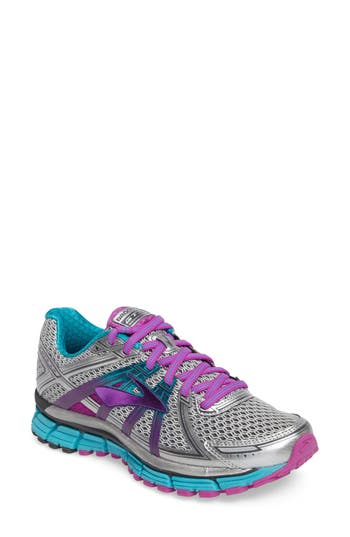 Women's Brooks Adrenaline Gts 17 Running Shoe at NORDSTROM.com