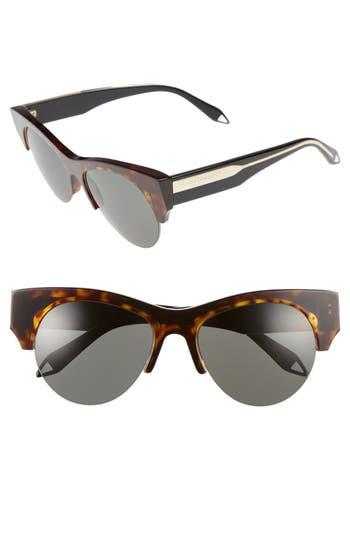 Victoria Beckham 5m Retro Sunglasses -