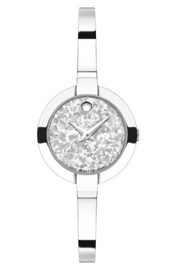 Women's Movado Bela Bracelet Watch, 28Mm