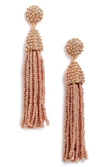 Women's Baublebar 'Piñata' Tassel Earrings
