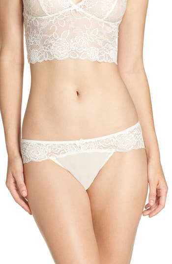 Women's Chelsea28 Lacy Days Hipster Briefs