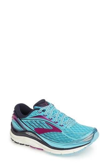 Women's Brooks Transcend 4 Running Shoe at NORDSTROM.com