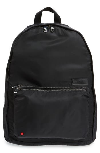 State Bags The Heights Lorimer Backpack - Black
