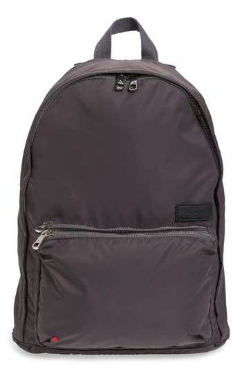 State Bags The Heights Lorimer Backpack - Grey